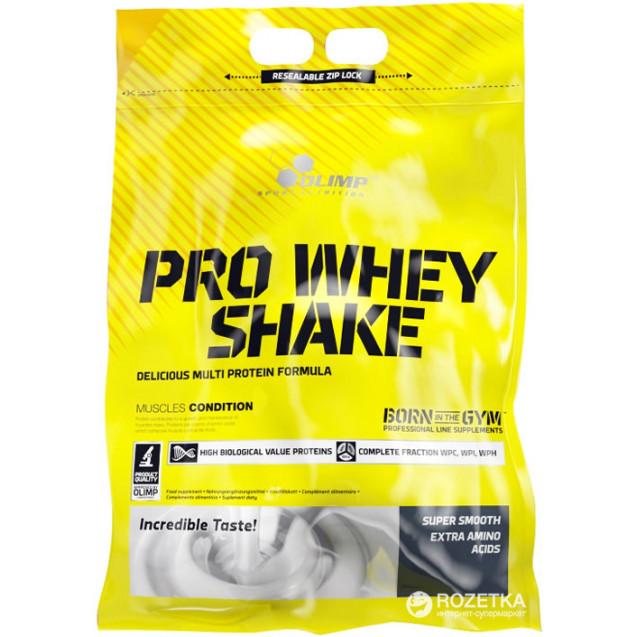 Olimp Pro Whey Shake 2270 гр