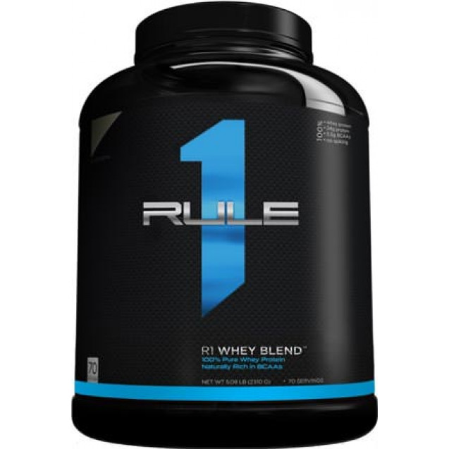 Rule 1 One Whey Protein Blend 2380 гр