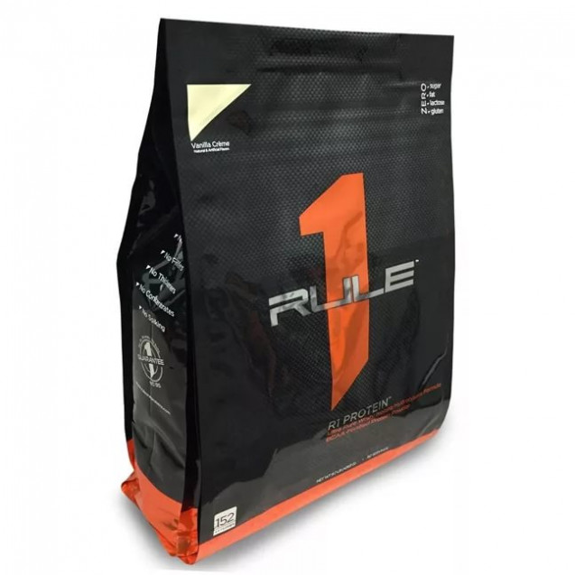 R1 Protein Rule 1 4560 гр