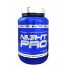Scitec Nutrition Night Pro 900 гр