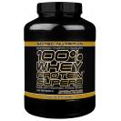 Scitec Nutrition Whey Superb 2160 гр