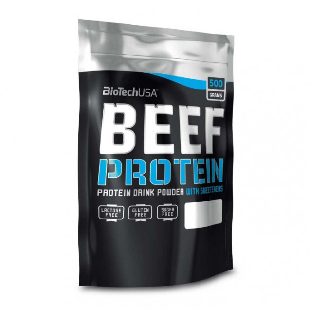 Beef Protein BioTech USA 500 г