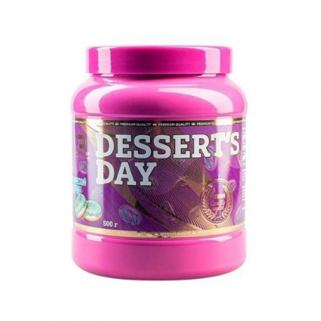 Dominant Dessert's Day 500 г