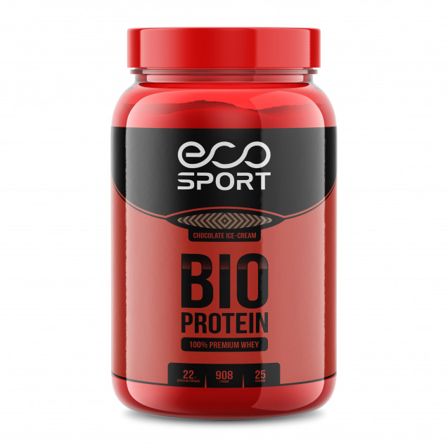 EcoSport Bio Protein 908 гр