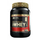 Optimum Nutrition 100% Whey Gold Standard 1090 гр