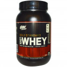 Optimum Nutrition 100% Whey Gold Standard 909 гр