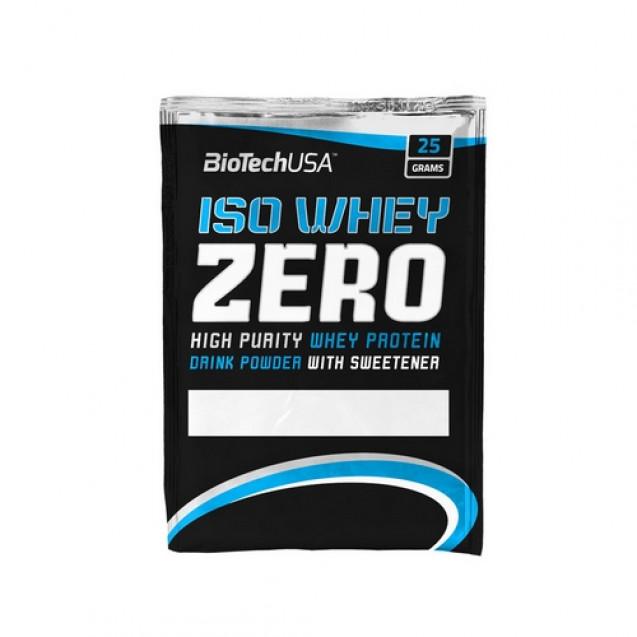 Iso Whey Zero BioTech USA пробник