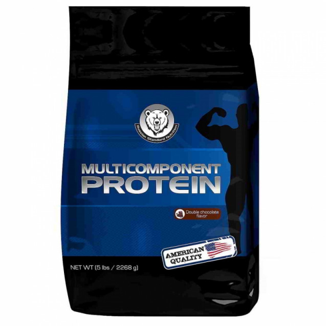 RPS Multicomponent Protein, протеин, 2268 г