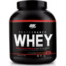 Optimum Nutrition Performance Whey 1950 гр
