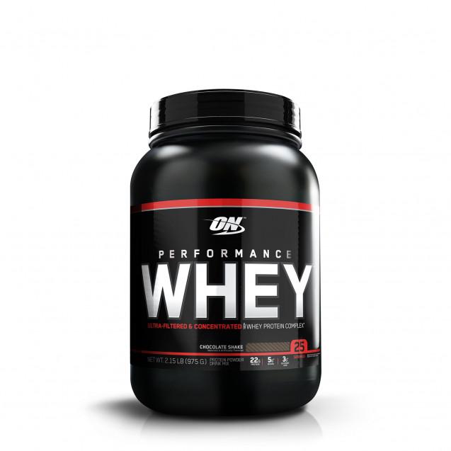 Optimum Nutrition Performance Whey 975 гр