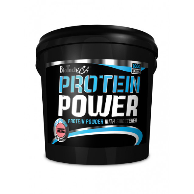 Protein Power BioTech USA 1000 г