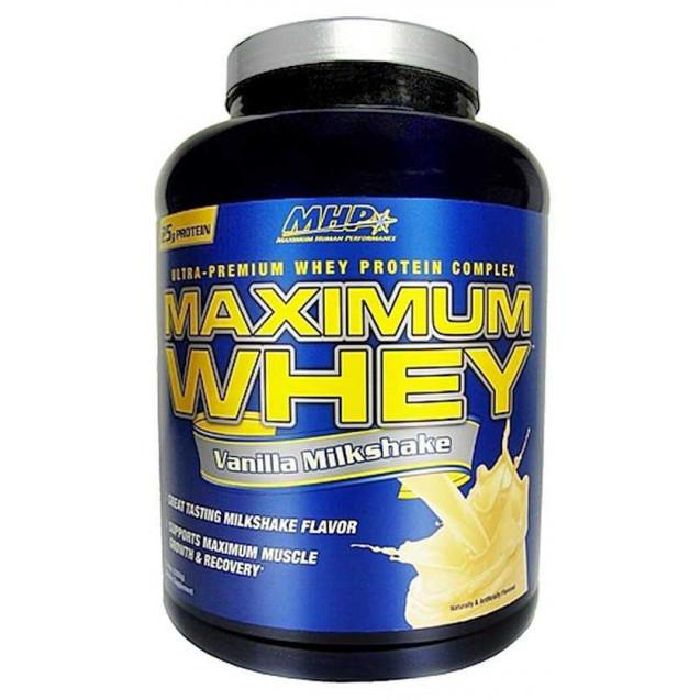 Maximum Whey 2 lb MHP