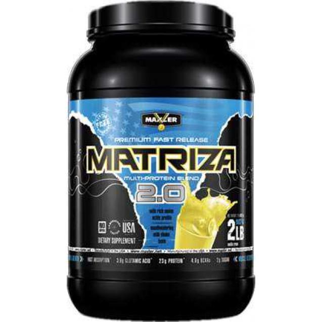 Maxler Matriza 908 гр