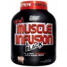 Muscle Infusion 5lb, протеин, производитель Nutrex, упаковка банка 2268гр.