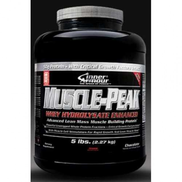 Muscle Peak Protein, Inner Armour, 2270 гр