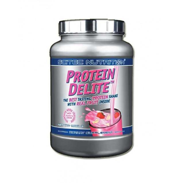 Scitec Nutrition Protein Delite 1000 гр