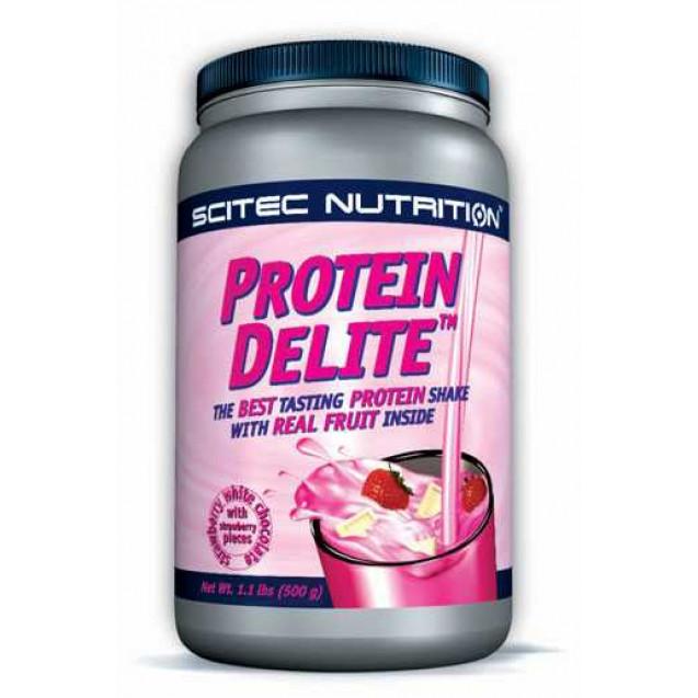 Scitec Nutrition Protein Delite 500 гр