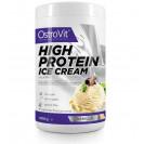 Protein Ice Cream, Ostrovit, 400 гр
