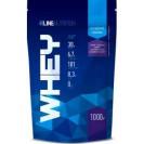WHEY , протеин, Rline, пакет 1000 гр.