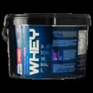 WHEY Rline Protein банка 4 кг