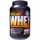 Mutant Whey 2lb, мутант вей протеин, спортивное питание, производитель Fit Foods, упаковка банка 908 гр