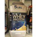 Whey Protein LMS 5 lb, Вей Протеин производитель Inner Armour, упаковка банка 2270р.