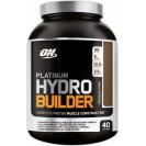 Optimum Nutrition Platinum HydroBuilder 2080 гр