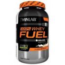 100% Whey Protein Fuel протеин, призводитель Twinlab, упаковка банка 2268 гр