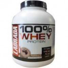 100% Whey protein Labrada 1800 гр