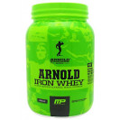 Arnold Iron Whey MusclePharm 908г