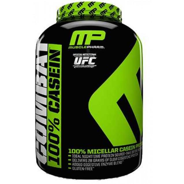 Combat 100% Casein 1814г MusclePharm