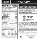 Complete Whey 5 lb (Вей Комплит), протеин, производитель CytoSport, упаковка банка 2268 гр