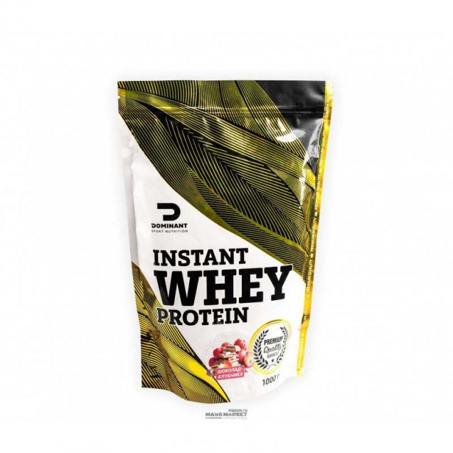 Dominant Whey Instant Protein (1000 гр)