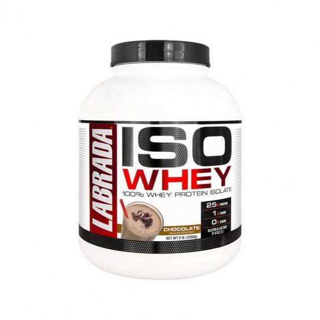 Iso Lean Pro Protein Labrada 5 lb -2300 гр