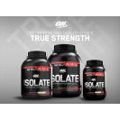Optimum Nutrition Isolate Gluten Free 1380 гр