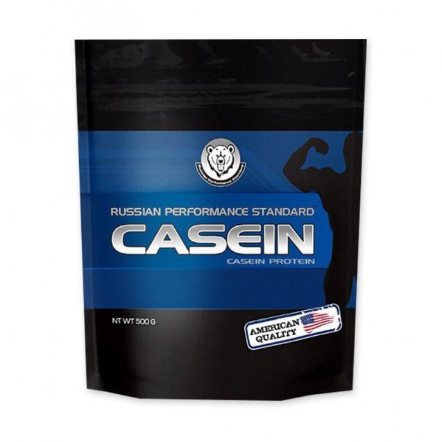 RPS Casein Protein, казеин 500 г