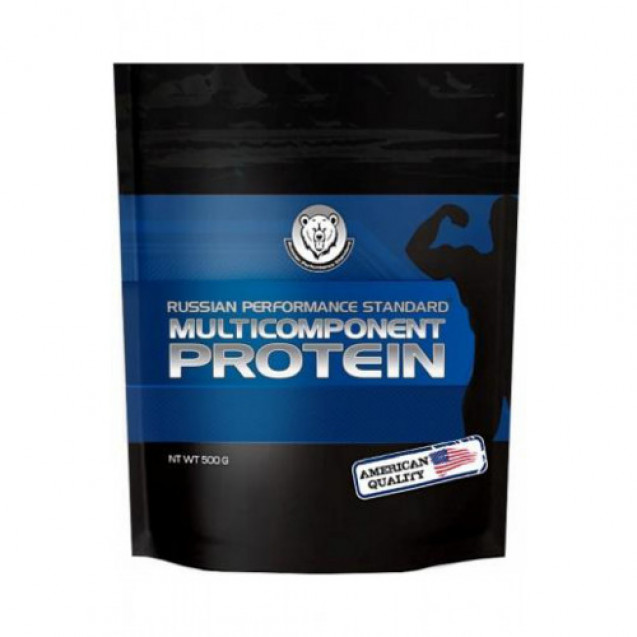 RPS Multicomponent Protein, протеин 500 г
