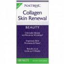 Natrol Collagen Skin Reweal 120 таблеток