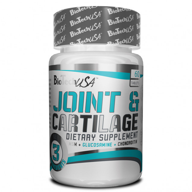 Joint & Cartilage BioTech USA 60 таблеток