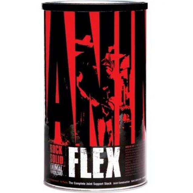 Animal Flex, производитель Universal, упаковка банка 44 пакета.