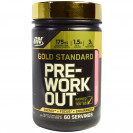 Optimum Nutrition Gold Standard PRE-Workout 600 гр