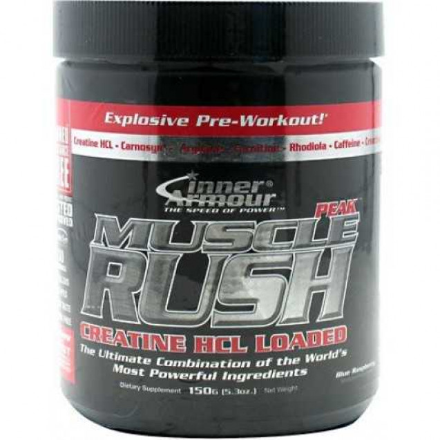 Muscle Rush Peak, Inner Armour, 150 гр