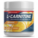 Geneticlab Nutrition L-Carnitine Powder 150 гр