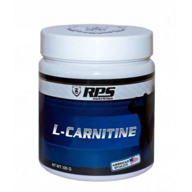 RPS L-Carnitine, Л-карнитин 300 г