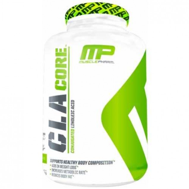 CLA, MusclePharm, 180 cap