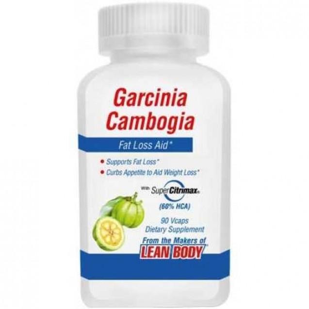Garcinia Cambogia, Labrada Nutrition, 90 caps