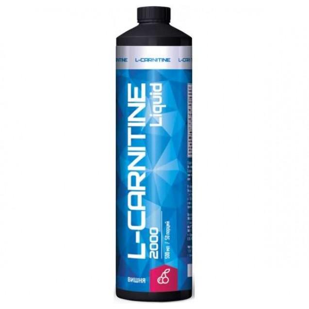L-Carnitine Liquid 2000 Rline 500 мл