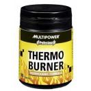 Thermo Burner жиросжигатель, производитель Multipower, упаковка 90 капсул