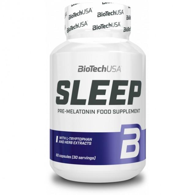 BioTech Sleep 60 капсул