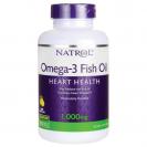 Natrol Omega 3 150 капсул